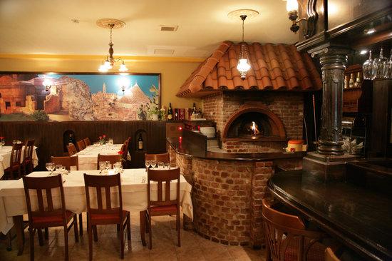 Antica Roma : Pizzeria
