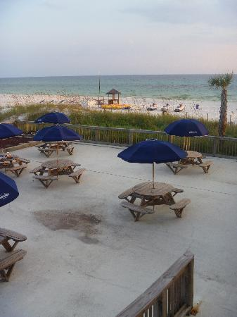 Picture Of Seahaven Beach Hotel
