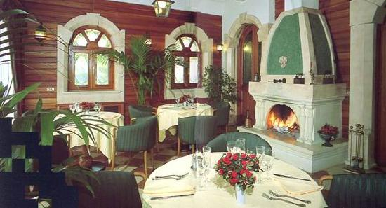 Hotel Villa Isabela: ristorante