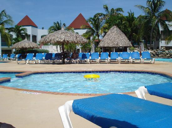 Piscina del hotel picture of the mill resort suites - Hotel piscina ninos ...