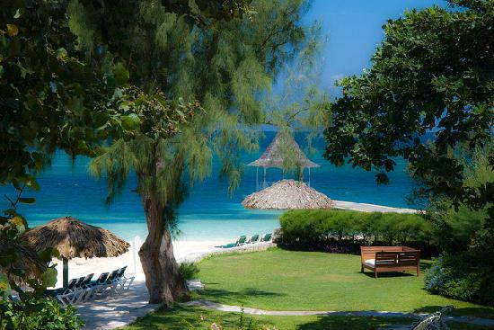 Sandals Montego Bay : Beautiful