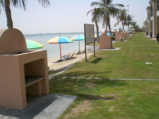 Photo of Palma Beach Resort & Spa Umm Al Quwain
