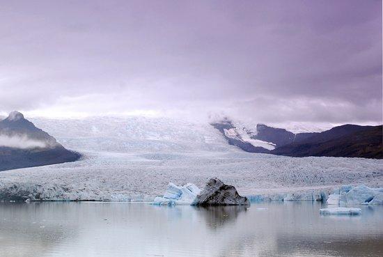 Brei 240 amerkurj 246 kull picture of vatnajokull glacier iceland