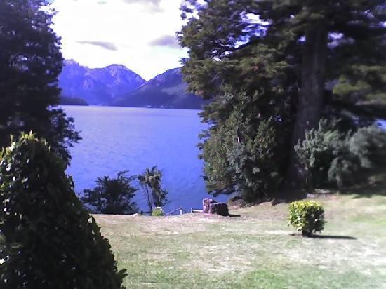 San Carlos de Bariloche, Argentina: NAHUEL HUAPI