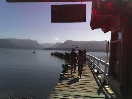 San Carlos de Bariloche, Argentina: VILLA ANGOSTURA