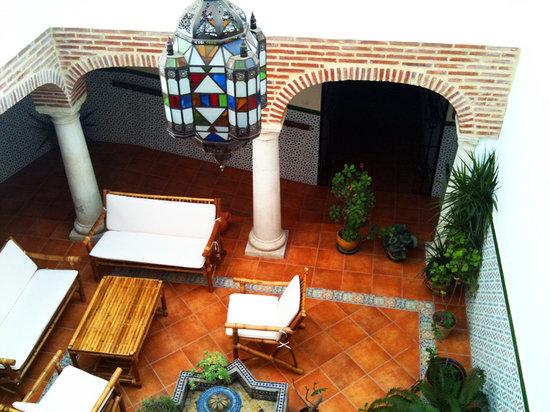 Casa Rural Sidonia