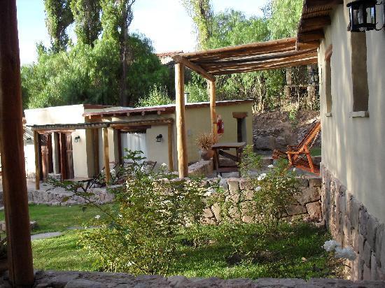 hosteria Don Juan Tilcara