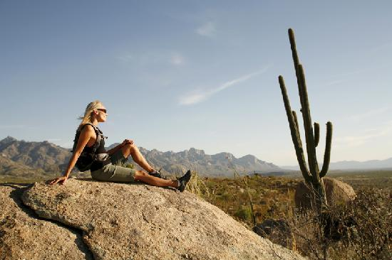 No matter what you love to do in the great outdoors, Tucson is the place to do it. With our fame