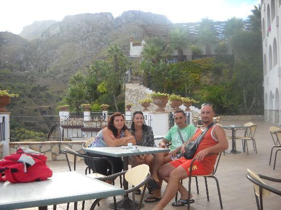 Hotel Antares: ritorneremo di sicuro