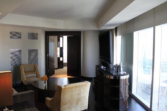 Mandarin Oriental, Las Vegas: The Lounge