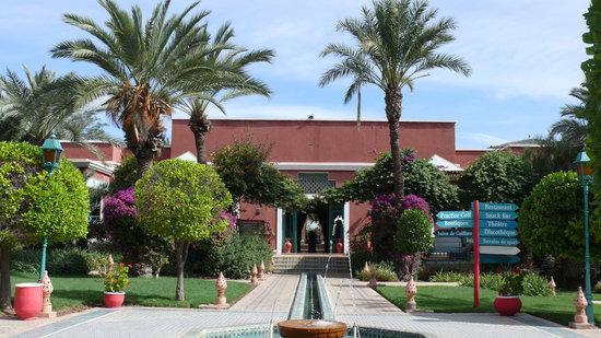 Club Jumbo Marrakech