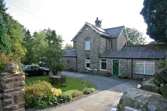 Old Station House: the b+b