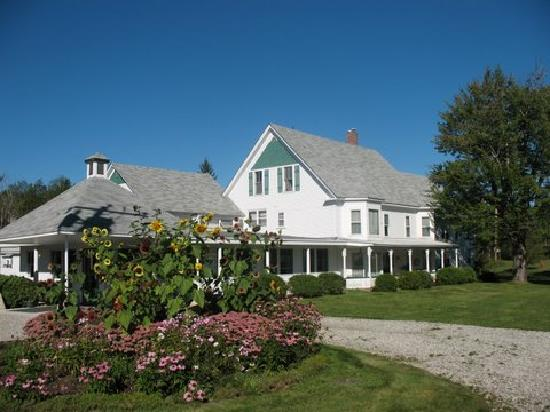 The Wayside Inn: The Inn