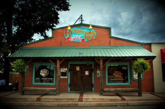 Rivertowne Bbq Ozark Menu Prices Amp Restaurant Reviews
