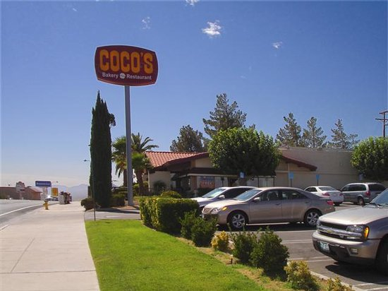 Cocos barstow