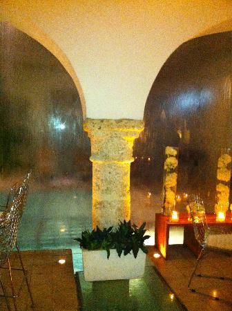 Tcherassi Hotel: Aqua Bar