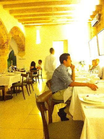 Tcherassi Hotel: Vera
