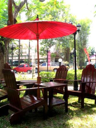 Chiang Mai Garden Hotel & Resort