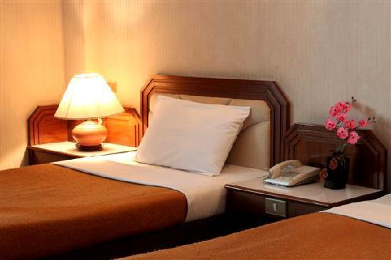 Chiang Mai Garden Hotel & Resort: my superior room