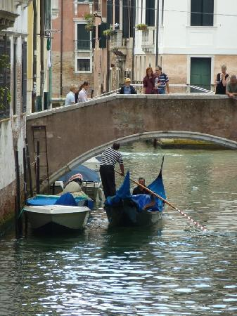 The Venice Experience - Tours : quiet life