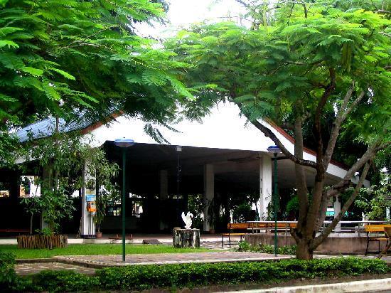 Chiang Mai Garden Hotel & Resort: Garden Halll