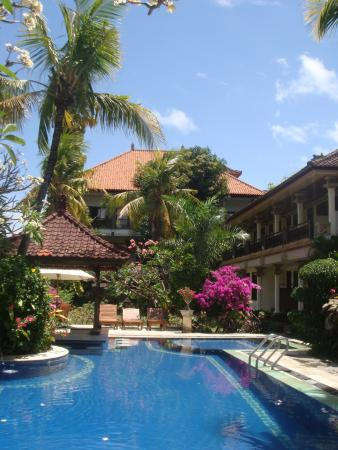 Photo of Taman Agung Hotel Sanur
