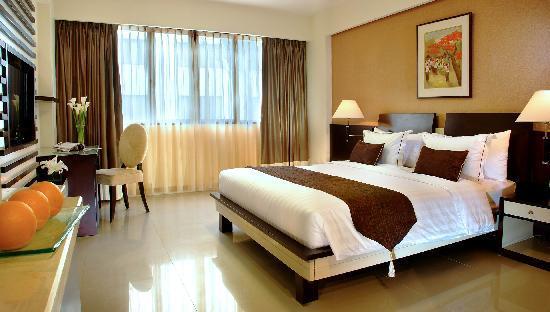 Aston Kuta Hotel & Residence: Superior
