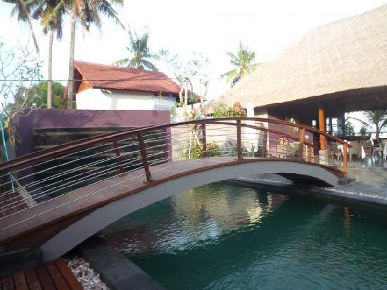 Indiana Kenanga Villas: la piscine