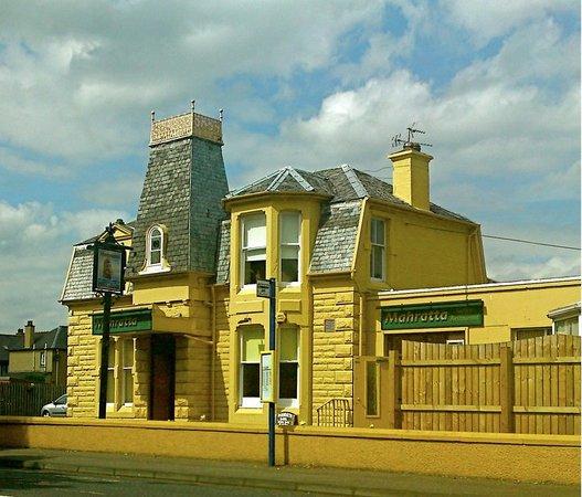 The Mahratta Grangemouth Restaurant Reviews Photos