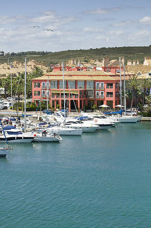 Club Maritimo de Sotogrande: Puerto