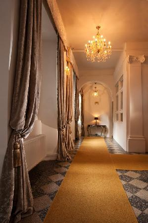 Antiq Palace Hotel & Spa: Guest Floor