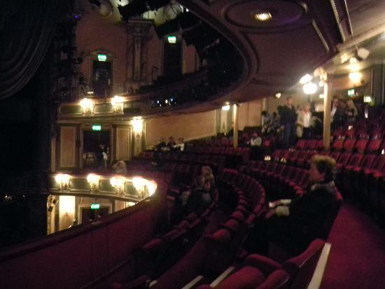 Phantom of The Opera London : theater