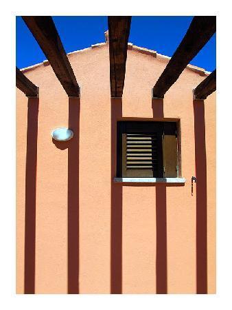 Villaggio Turchese : Hotel architecture