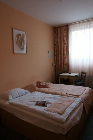 Photo of Hotel Pankrac Prague