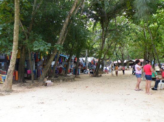 Puerto Plata, Dominican Republic: marché au puce de sosua