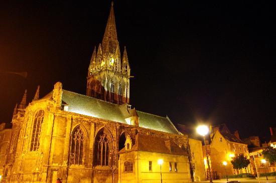Saint-Sauveur de Caen