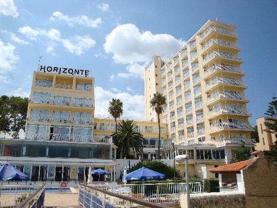 Hotel Picture Of Hotel Amic Horizonte Majorca Tripadvisor