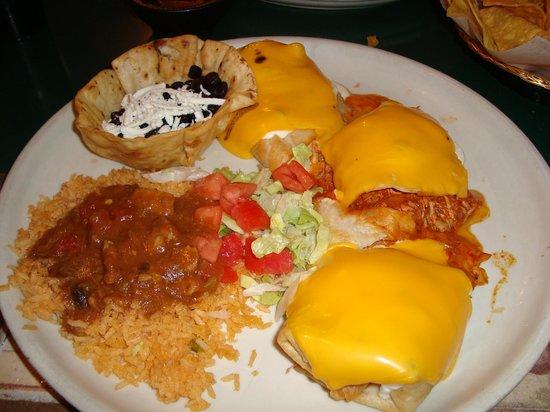 Casa Bonita Best Mexican Food