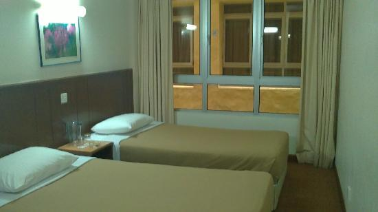 Room Rate First World Hotel Genting