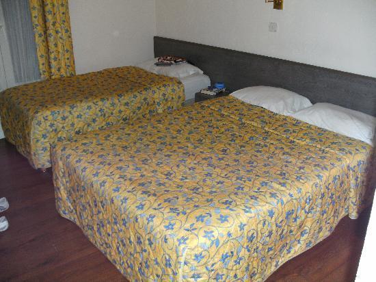 Lux Hotel Picpus: 3-Bett-Zimmer