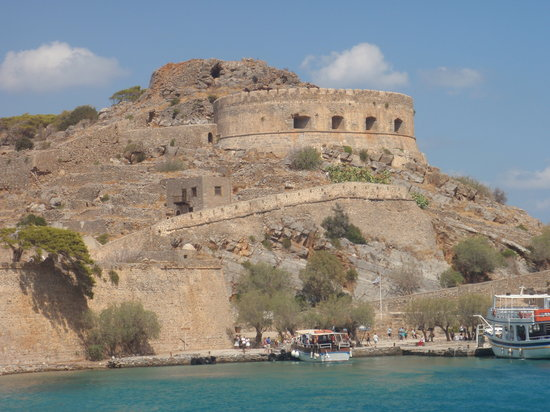 Spinalonga (Kalydon) Photo