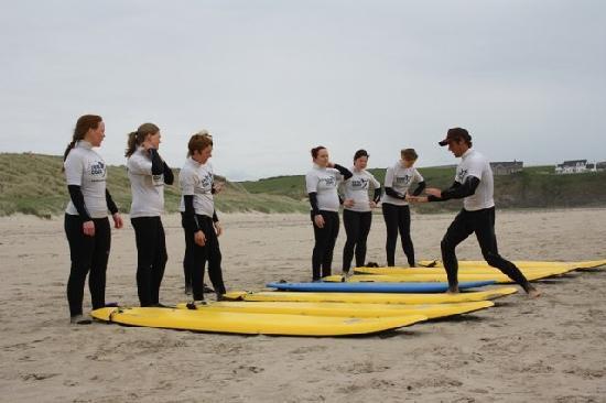 Surfworld Bundoran: Just the best fun you can have