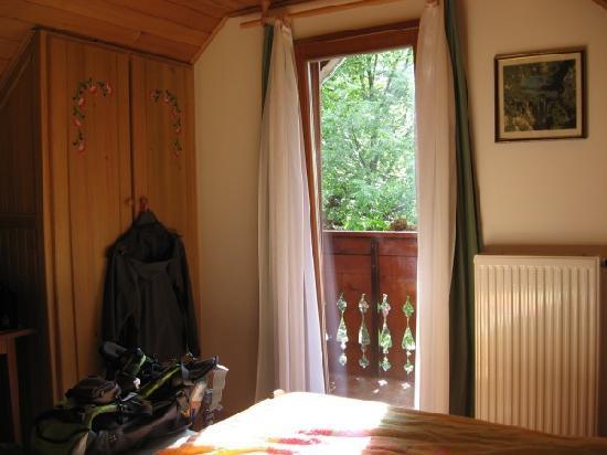 Ribcev Laz, Slowenien: stanza