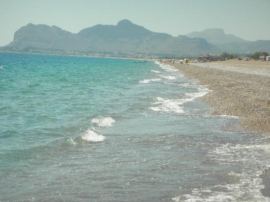 Afandou, Greece: MARE!!