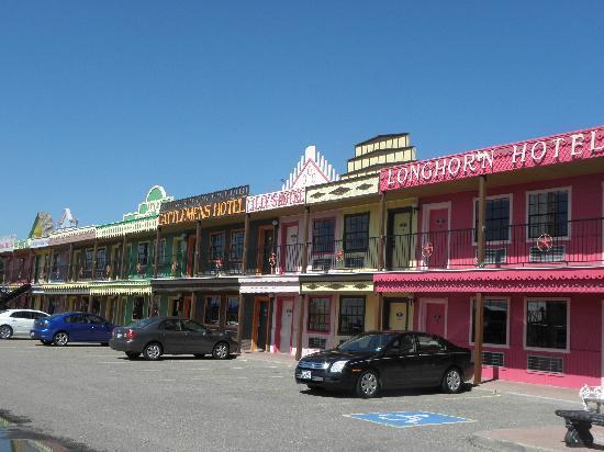 Hotel Picture Of Big Texan Motel Amarillo Tripadvisor