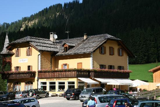 Gasthof Brückele