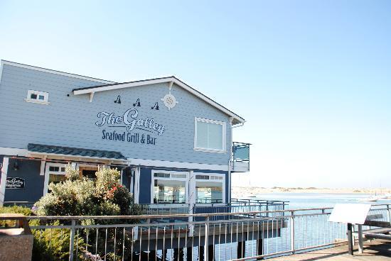 BEST WESTERN Tradewinds: restaurant in morro bay