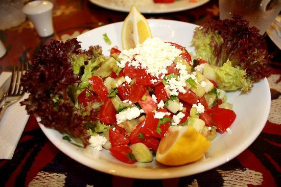 Capadocia Restaurant