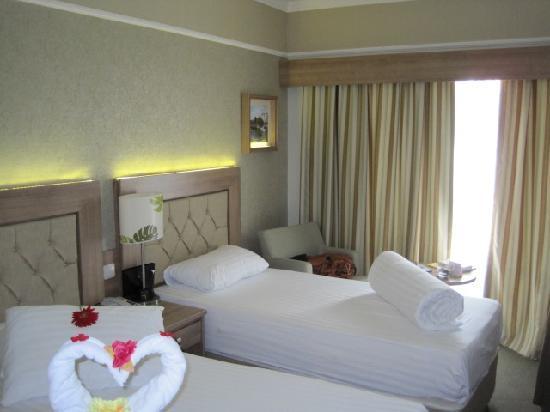 Vera Verde Resort: Zimmer