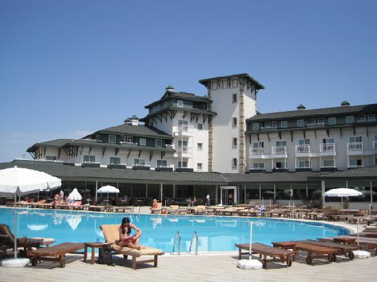 Vera Verde Resort: Hotel